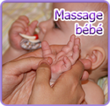Massage maman bebes